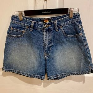 Route 66 Jean Shorts Size 6